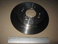Диск тормозной HYUNDAI i10, KIA PICANTO задней (Производство TRW) DF4801