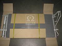 Конденсатор кондиционера (Производство PARTS-MALL) PXNCB-075