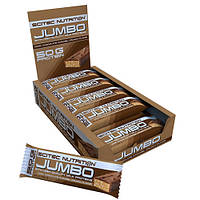 Scitec Nutrition Protein bars Jumbo Bar 100g