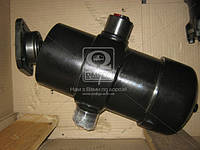 Гидроцилиндр (5-х шток.) ЗИЛ подъема кузова (с бугелем) (Производство Украина) 555-8603050