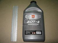 Жидкость тормоз DOT-4 800г.  102