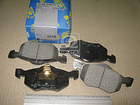 Колодка тормозная MAZDA TRIBUTE EP 00-04 FRONT (производство MK Kashiyama) (арт. D3114), ADHZX