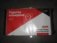 Радиатор водяного охлаждения ВАЗ 2110,-11,-12 (карб) (Производство ОАТ-ДААЗ) 21120-130101200