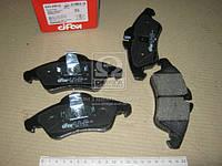 Колодка тормозной MB SPRINTER 2-t, VW LT 28-35 передний (Производство Cifam) 822-256-0