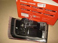 Фонарь ВАЗ 2110, 11, 12 задней левый в сборе (Производство ОАТ-ОСВАР) 40.3776