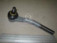 Наконечник тяги рулевой ВАЗ 2108 наруж. правый  (производство КЕДР), AAHZX