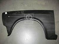 Крыло переднее левое ВАЗ 2104, 2105, 2107 (Экрис) 21050-8403011-00