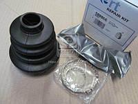 Пыльник внутреннего ШРУСа DAEWOO FORD OPEL SAAB D8055 (Производство ERT) 500066