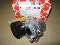 Натяжитель ремня приводного MERCEDES Sprinter 2006- (Производство FEBI) 38469