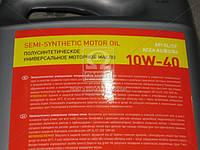 Масло моторное  10W-40 SL/CF (Канистра 4л) 10W-40