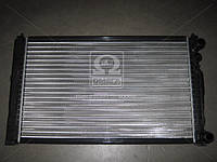 Радиатор охлаждения VW PASSAT/A4/A6/SUPERB (TEMPEST) TP.15.60.299