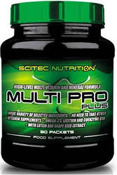 Scitec Nutrition MULTI PRO PLUS 30 pack