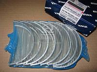 Вкладыши коренные Р2 ЯМЗ 236 (Производство ЯМЗ) 236-1000102 Р2