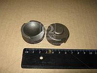 Сухарь пальца шарового ЗИЛ без отверстия 130-3003022