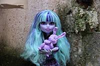Кукла Monster High Твайла (Twyla) из серии 13 Wishes Монстр Хай  Mattel