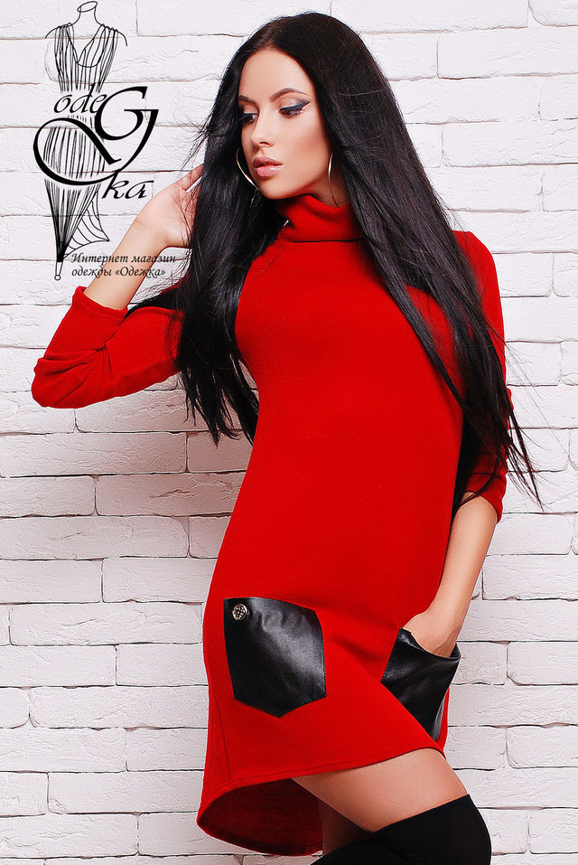 Фото-3 Женского модного платья Дебора