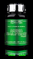 Scitec Nutrition Mega Daily One Plus 60caps