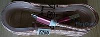 Кабель micro USB на бобине