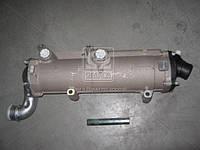 Теплообменник жидкостно-масляный ЯМЗ 7511 (замена 238Б. двигатель 238ДЕ(2),-БЕ(2) (Производство ЯМЗ)