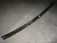 Лист рессоры №1 передний МАЗ 1920мм (Производство Чусовая) 53371-2902101