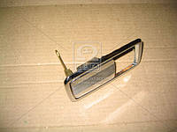 Ручка двери ГАЗ 2410 наружная передняя левая (Производство ГАЗ) 31011-6105151-02