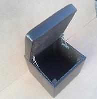 Пуфы с отделением для хранения аксессуаров