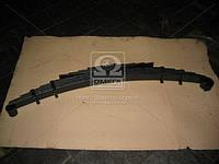 Рессора задняя  12-лист. (производство Чусовая) (арт. 5301-2912012-02), AHHZX