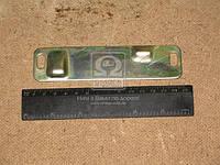 Защелка стопора двери задка ГАЗ правый (нижний) (Производство ГАЗ) 2705-6305377