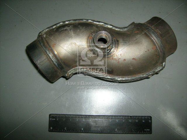 Труба (патрубок) Д245.5 ТРАКТОР (Производство ММЗ) 245-1008030-А1 - АВТОЗАПЧАСТЬ в Мелитополе