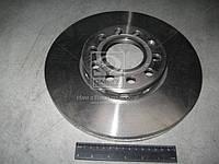 Диск тормозной AUDI/Volkswagen 100/200/A3/A4/A6/PASSAT передн. вент. (производство ABS) (арт. 16098), AEHZX