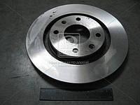 Диск тормозной CITROEN/PEUGEOT BX/BERLINGO/206/306 передний вент. (Производство ABS) 15841