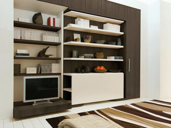 Комплект мебели-трансформер на базе модуля LGM01