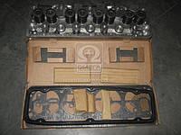 Головка блока ГАЗЕЛЬ (двигатель УМЗ 4216) с прокл.и крепеж. (Производство УМЗ) 4216.1003001-30