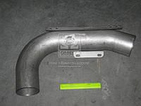 Труба выхлопная LOW COST DAF 95 (пр-во Dinex)