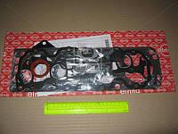 Прокладки (комплект) HEAD OPEL 1.6I C16NZ (Производство Elring) 762.343
