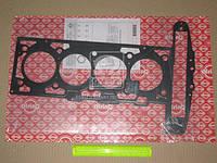 Прокладка головки блока OPEL Z22SE, ALFA 939A5 (Производство Elring) 807.801