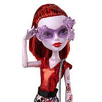 Кукла Monster High Оперетта (Operetta) из серии Boo York Монстр Хай  Mattel
