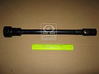 Ключ балонный ПАЗ,ЗИЛ (22х38) (L=440) (усиленн.) (производство г.Павлово) (арт. И-110У), ACHZX