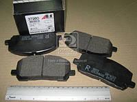 Колодка тормозной LEXUS RX 300 передний (Производство ABS) 37260