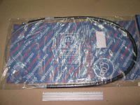 Трос ручного тормоза (Производство Adriauto) 55.0293