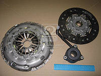 Сцепление Volkswagen TRANSPORTER V  2.5 TDI 03-09 (производство LUK) (арт. 624 3156 34), AHHZX