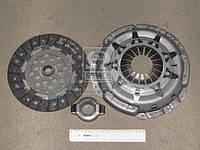 Сцепление NISSAN 2.2Di - dCI 01- (производство LUK) (арт. 624 3313 00), AHHZX