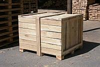 Ящик для грузоперевозок, фото 1