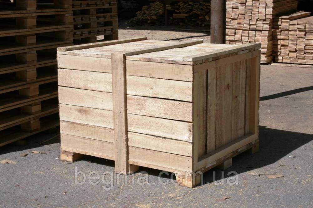 Ящик для грузоперевозок