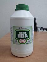 Клей ПВА - М (2,3 кг)
