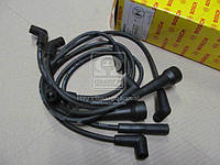 Провода высоковольтные (комплект) (Производство Bosch) 0986356780