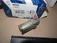 Клапан огр.давления (пр-во Bosch)