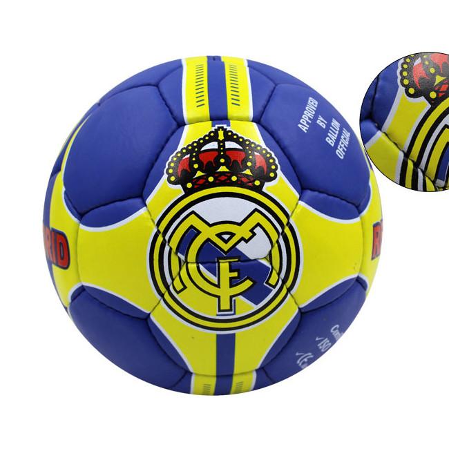 М'яч футбольний REAL MADRID FB-0047R-451