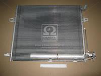 Конденсатор кондиционера MERCEDES GL,ML-CLASsangYong W 164 (06-) (производство Nissens) (арт. 94897), AHHZX