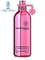 Montale Roses Elixir тестер Монталь Роузис Эликсир 100мл
